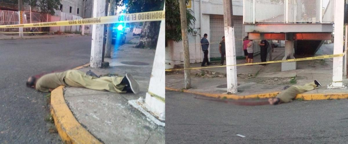 Fotos: Hallan cadáver brutalmente golpeado en Atasta