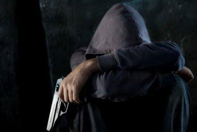 Asesino Anonimo 3